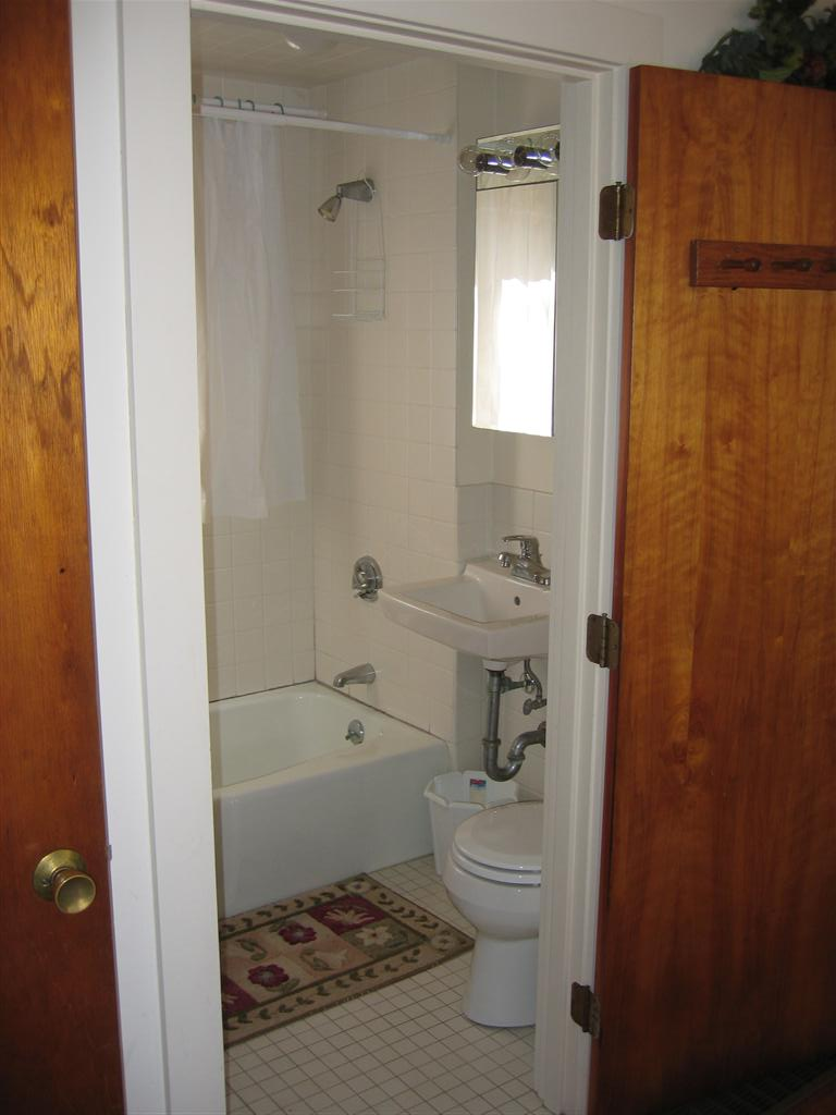 37 Hamblen Way bathroom